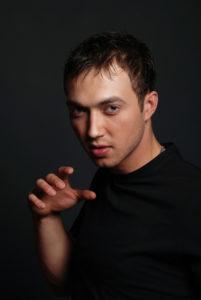 Фотосессия в фотостудии в Москве