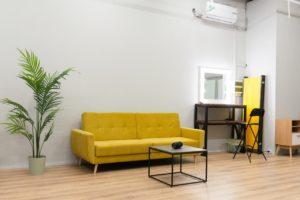 Фотостудия в Чертаново с диваном