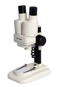 Предметная фотосъемка микроскопов